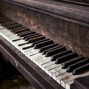 Утилизация пианино в Москве